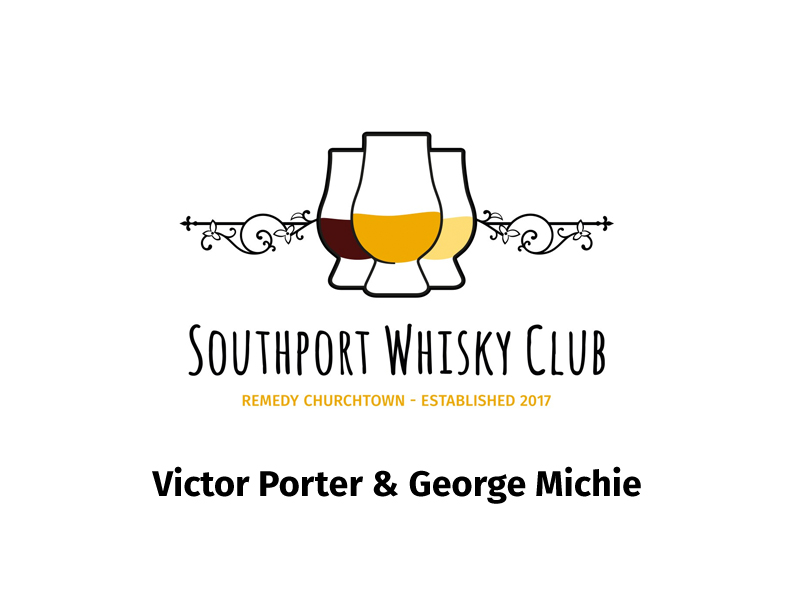 Southport Whisky Cub