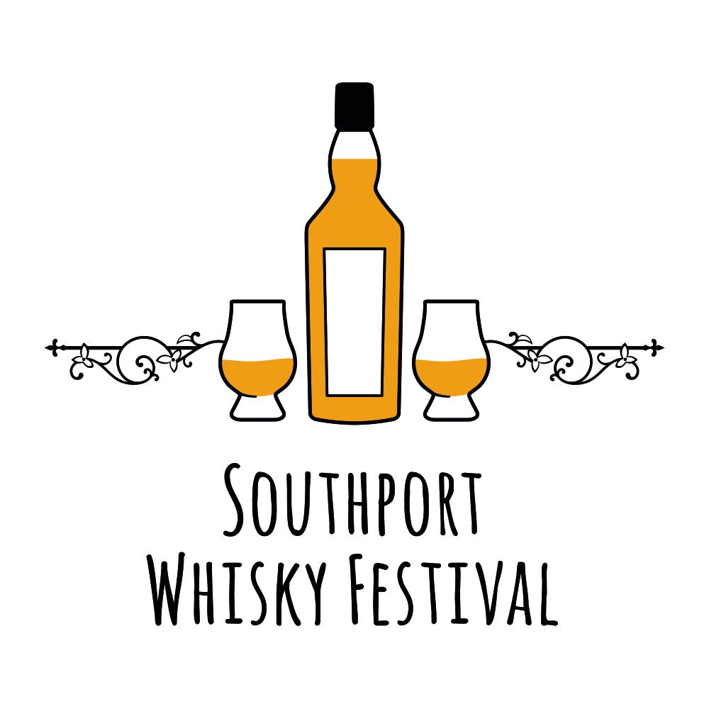 Southport Whisky Festival Logo