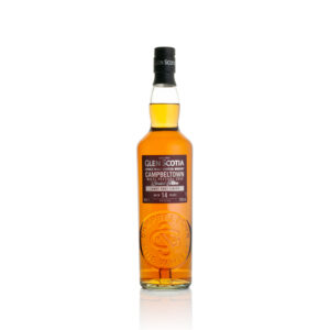Glen Scotia Campbeltown Malts Festival 2020 limited edition