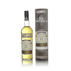 Loch Lomond 22 years old (Old Particular)
