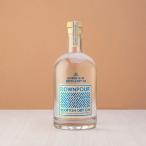 North Uist Downpour Gin