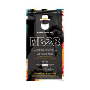 North British 28yo SWC Exclusive