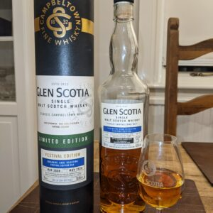 Glen Scotia Festival Edition no 5 (2020)