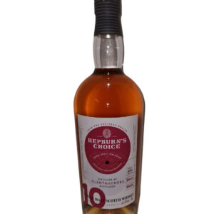 Glentauchers 10yo (Hepburn's Choice)