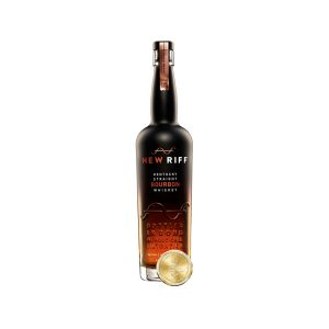 New Riff Kentucky Straight Bourbon BiB