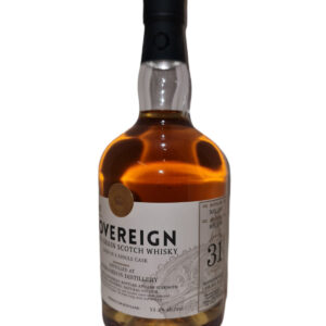 Invergordon 31yo (Sovereign)