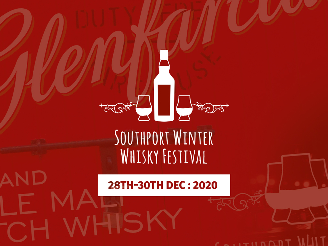Southport Winter Whisky Festival Review