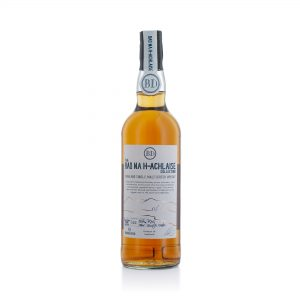 Bad na h-Achlaise single cask