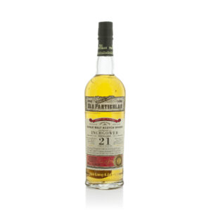 Inchgower 21yo 1998 (Old Particular)