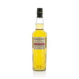 Glen Scotia Distillery Edition no 7 cask 283