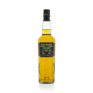 Glen Scotia 11yo Sherry Double Cask
