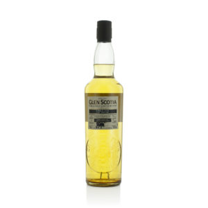 Glen Scotia Shop Bottle cask 92