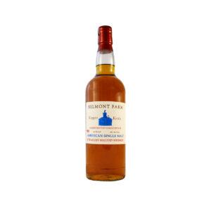Kopper Kettle American Single Malt Whiskey