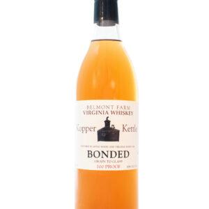 Kopper Kettle Bonded Virginia Whiskey 6yo