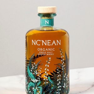 Nc'Nean Organic Malt Scotch Whisky