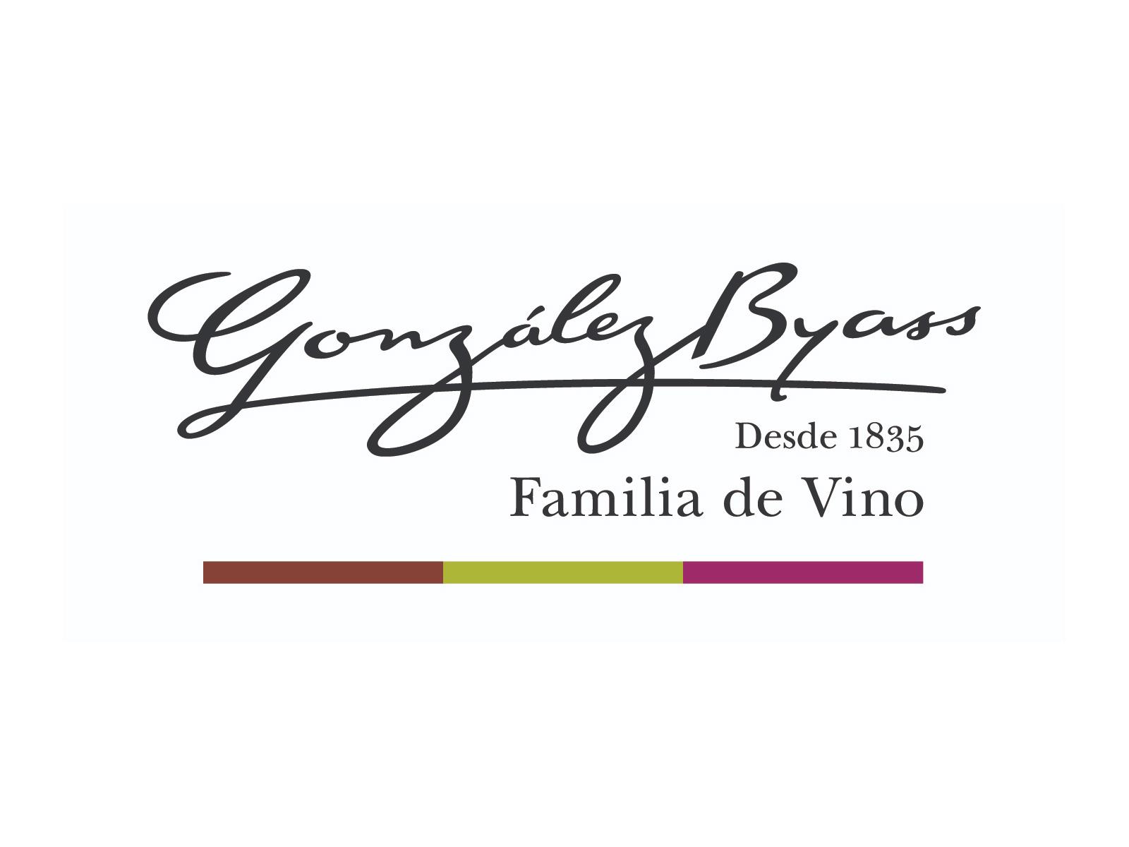Gonzalez Byass Sherry Tasting