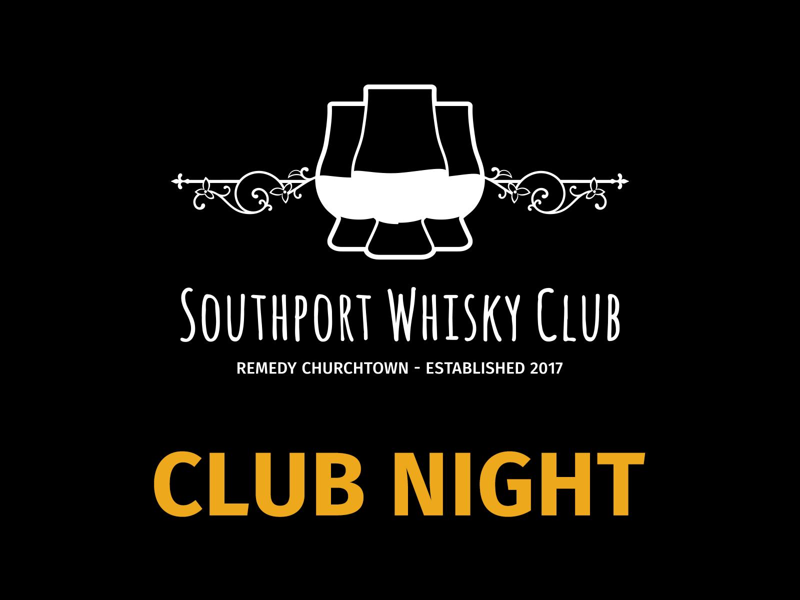 SWC Club Night #2