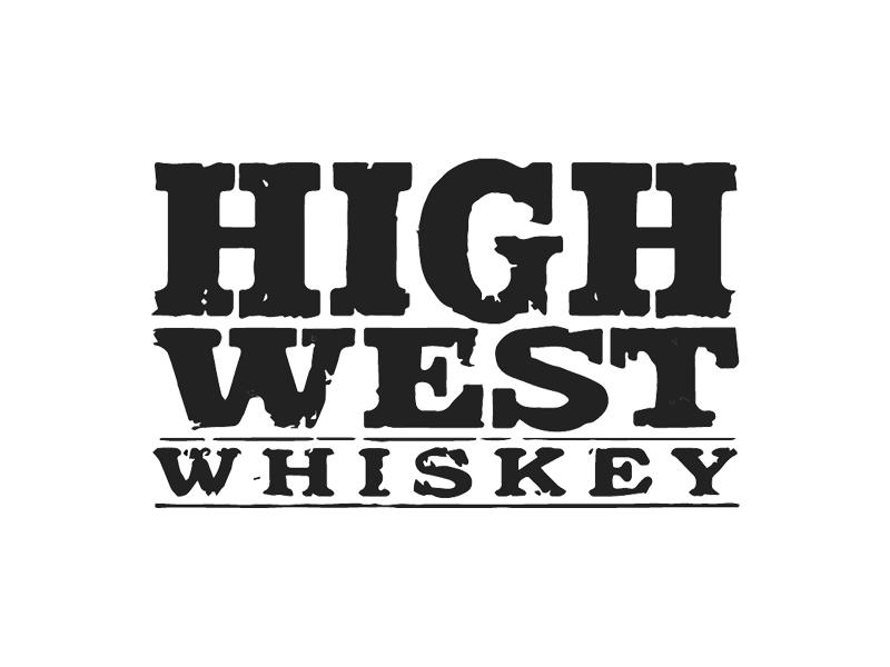 High West Tasting