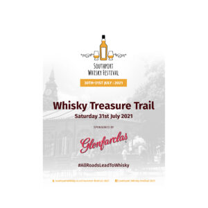 Southport Whisky Festival – Whisky Treasure Trail