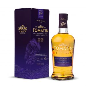 Tomatin, The French Collection – Edition 1 OF 4: The Monbazillac Edition