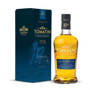 Tomatin, The French Collection – Edition 3 OF 4: The Rivesaltes Edition