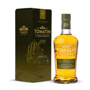 Tomatin, The French Collection – Edition 2 OF 4: The Sauternes Edition