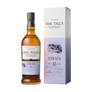 Mac-Talla Strata 15yo