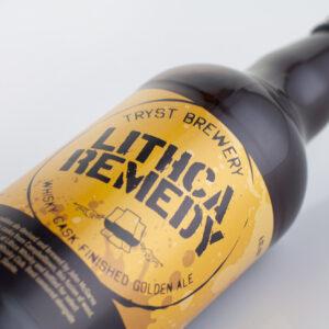 Lithca Remedy – Golden Ale