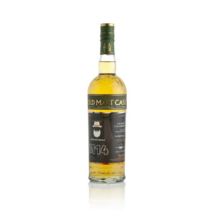 Man With The Hat M14 – Mortlach 14yo