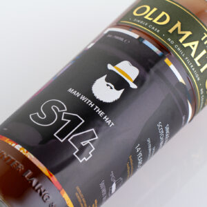 Man With The Hat S14 – Speyburn 14yo