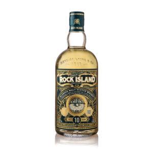 Rock Island 10yo – Douglas Laing