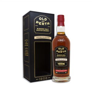 Old Perth – Vintage Collection 1996